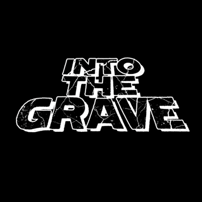 Into The Grave Festival logo