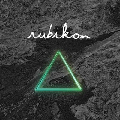Rubikon - Delta - Album cover 2015