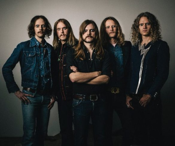 Horisont-Band-Photo