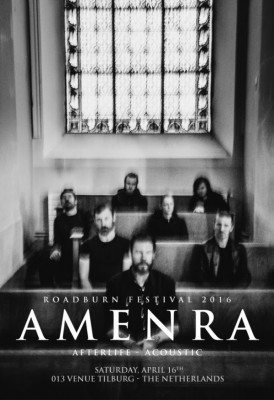Roadburn 2016 Amenra
