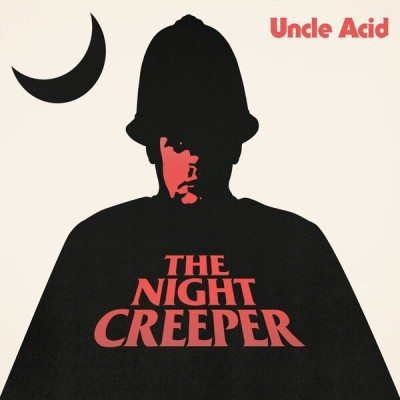uncle acid night creeper album cover 2015