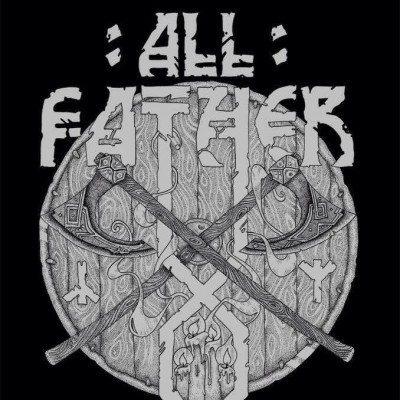 AllFather Logo