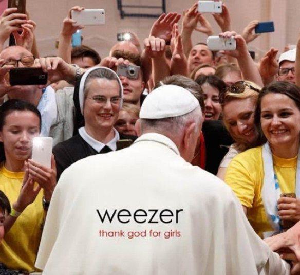 weezer-girls
