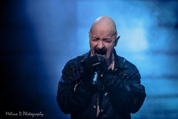 Judas Priest, by Melina D Photography