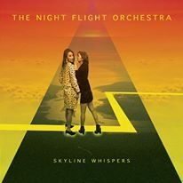 night flight orchestra skyline whispers