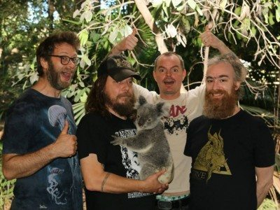 red fang 4