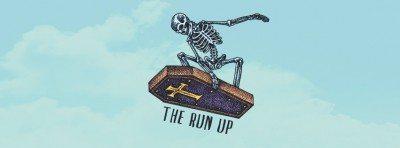 the run up logo