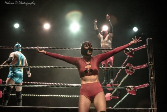 Luchafer, by Melina D Photography