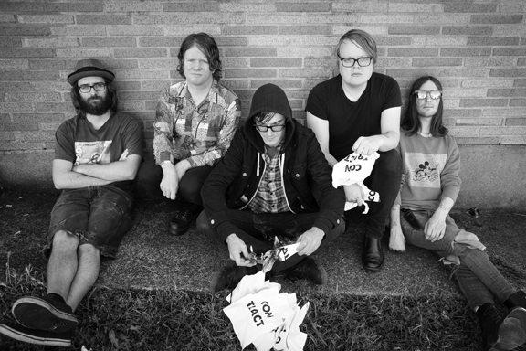 Southerly band 2015