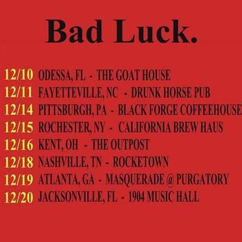 bad luck DEC tour 2015_3