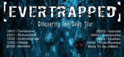 evertrapped conquering_the_deep_tour