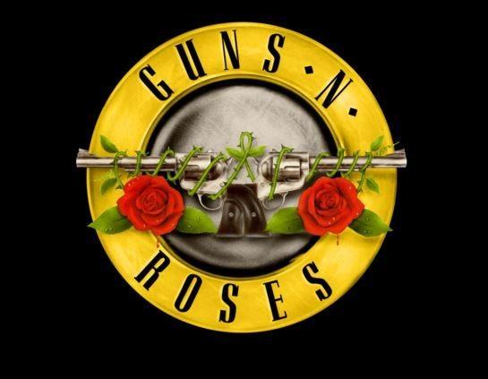 guns n roses classic logo