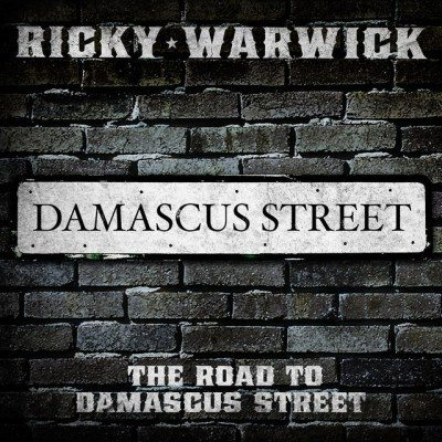 ricky warrick damascus street