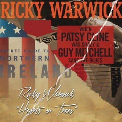 ricky warrick when patsy cline was crazy