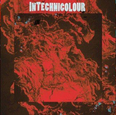 InTechnicolour EP cover