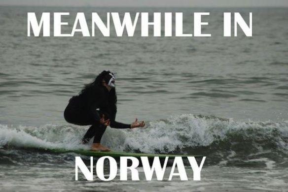 Meanwhile In Norway Abbath memes GhostCultMag