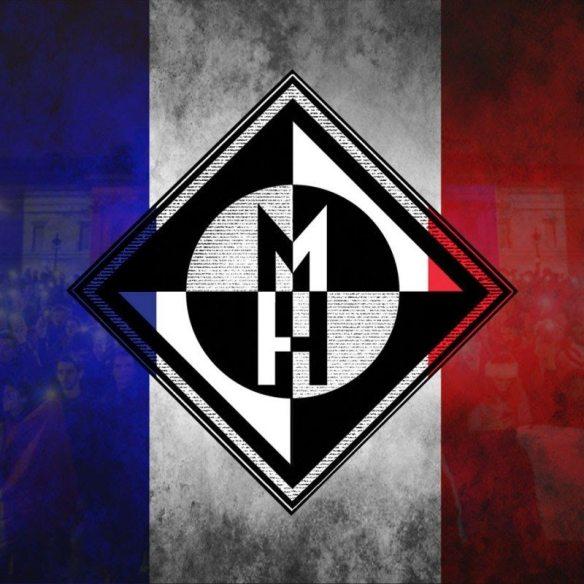 machine head in paris