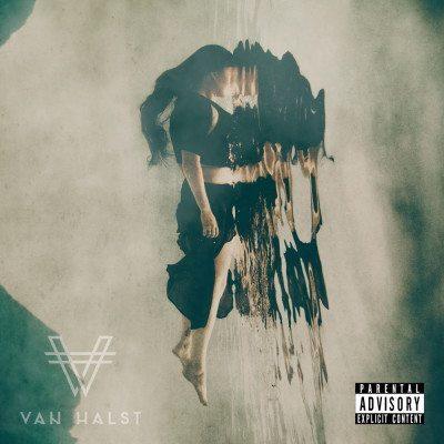 Van Halst - World Of Make Believe album cover 2016 ghostculltmag