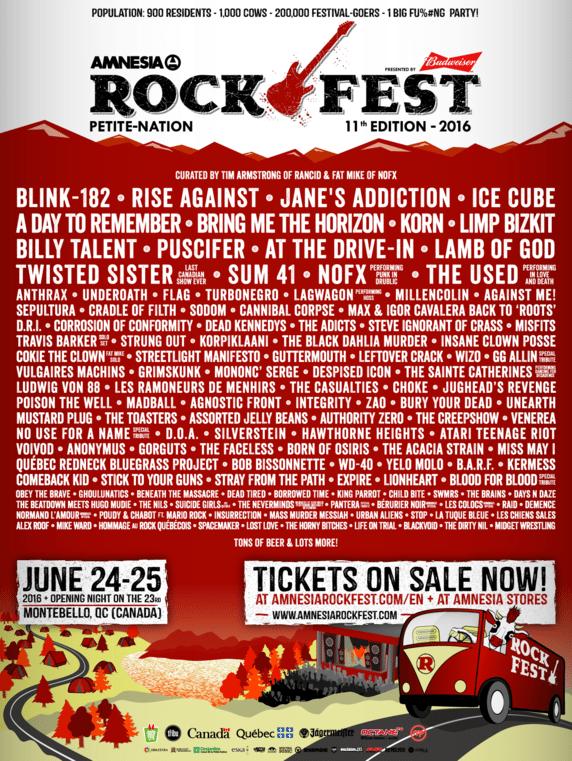 Amnesia Rockfest 2016 admat ghostcultmag