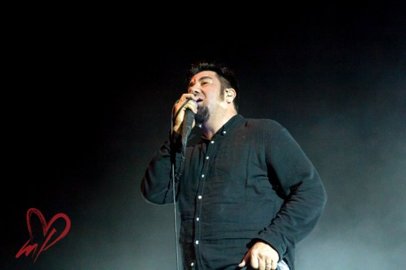 Deftones, by Meg Loyal Photography