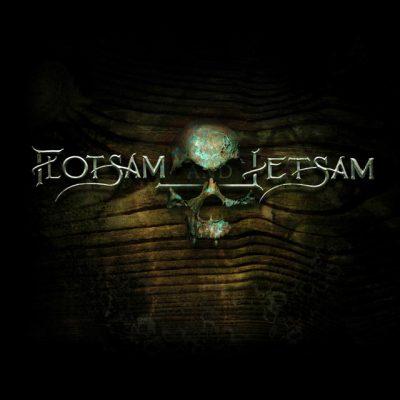 Flotsam And Jetsam – Flotsam And Jetsam ghostcultmag