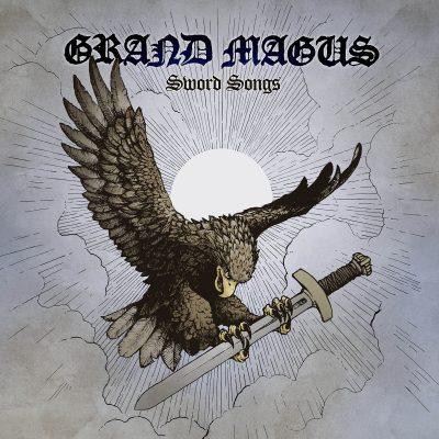 grand-magus-sword-songs-album cover ghostcultmag