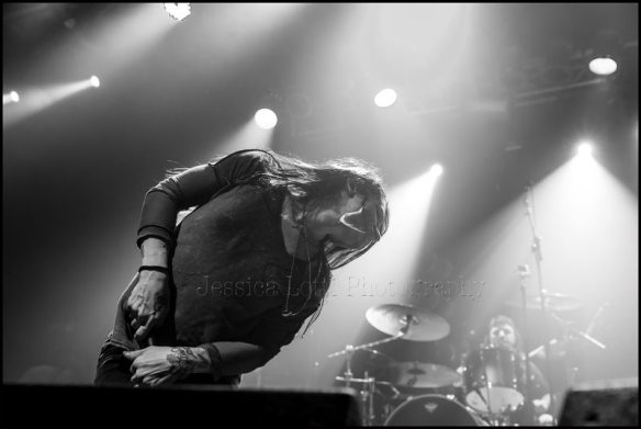 Life Of Agony, by Jessica Lotti Photography