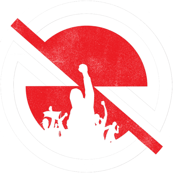 Prophets of Rage Logo ghostcultmag
