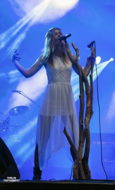 Myrkur, by TJ Fowler Photography