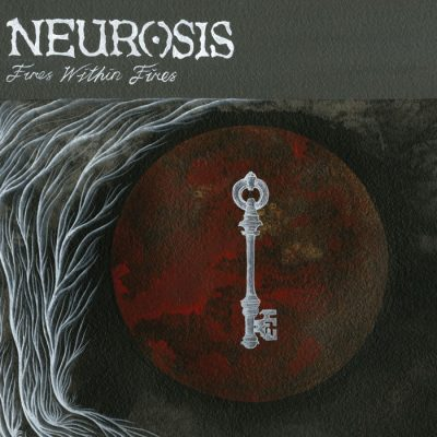 Neurosis-Fires-Within-Fires-album cover Neurot Recordings ghostcultmag