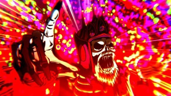 High On Fire The Black Plot still image ghostcultmag