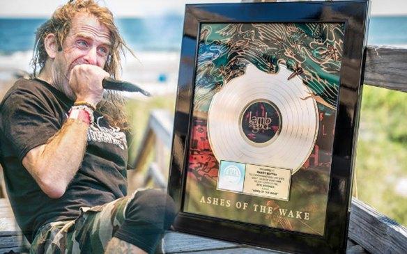 randy-blythe-gold-record