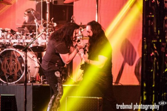 Dream Theater, by Trebmal Photography