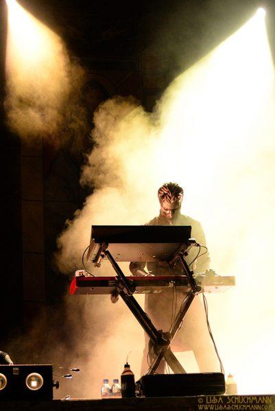 Ghost, by Lisa Schuchmann