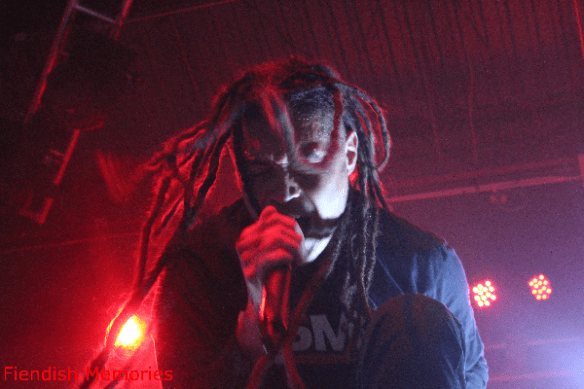 Nonpoint, by Fiendish Memories Photography