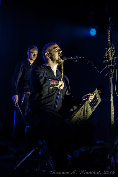 Wardruna, by Susanne A. Maathuis Photography