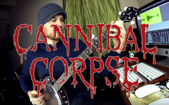cannibal-corpse-banjo-cover