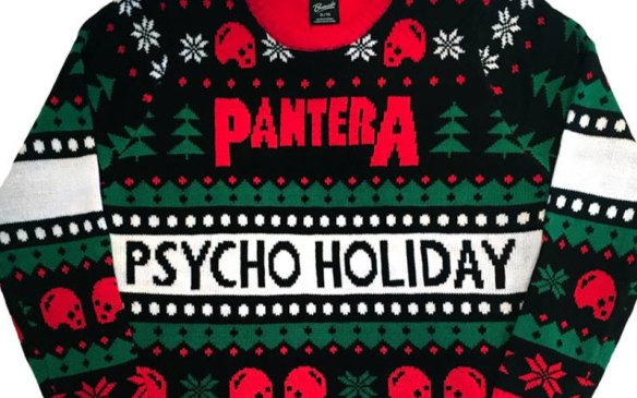 pantera-ugly-christmass-sweater