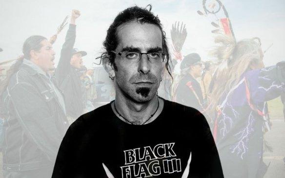 randy-blythe-standing-rock-protest