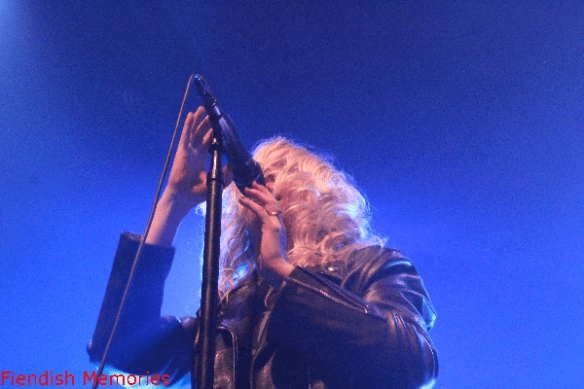 The Pretty Reckless, by Fiendish Memories Photography