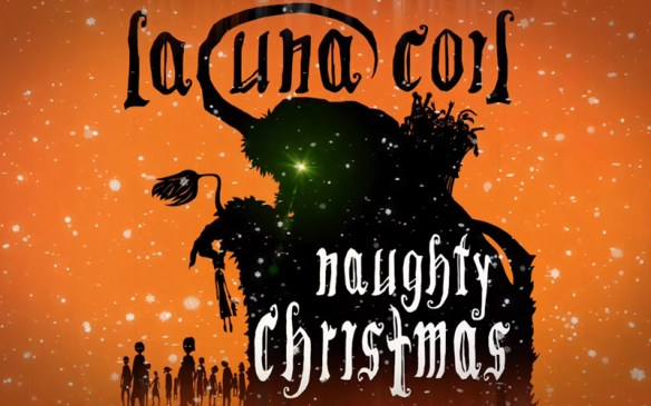 lacuna-coil-christmas