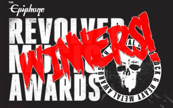 revolver-awards-winners