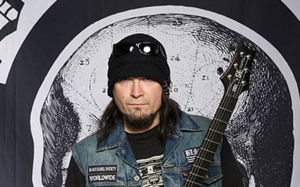 Former Black Label Society Guitarist Nick Catanese Pleads