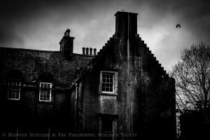 Bannockburn house - Ghost Event