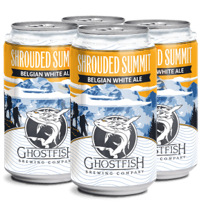Gluten Free Belgian White Ale 4-Pack