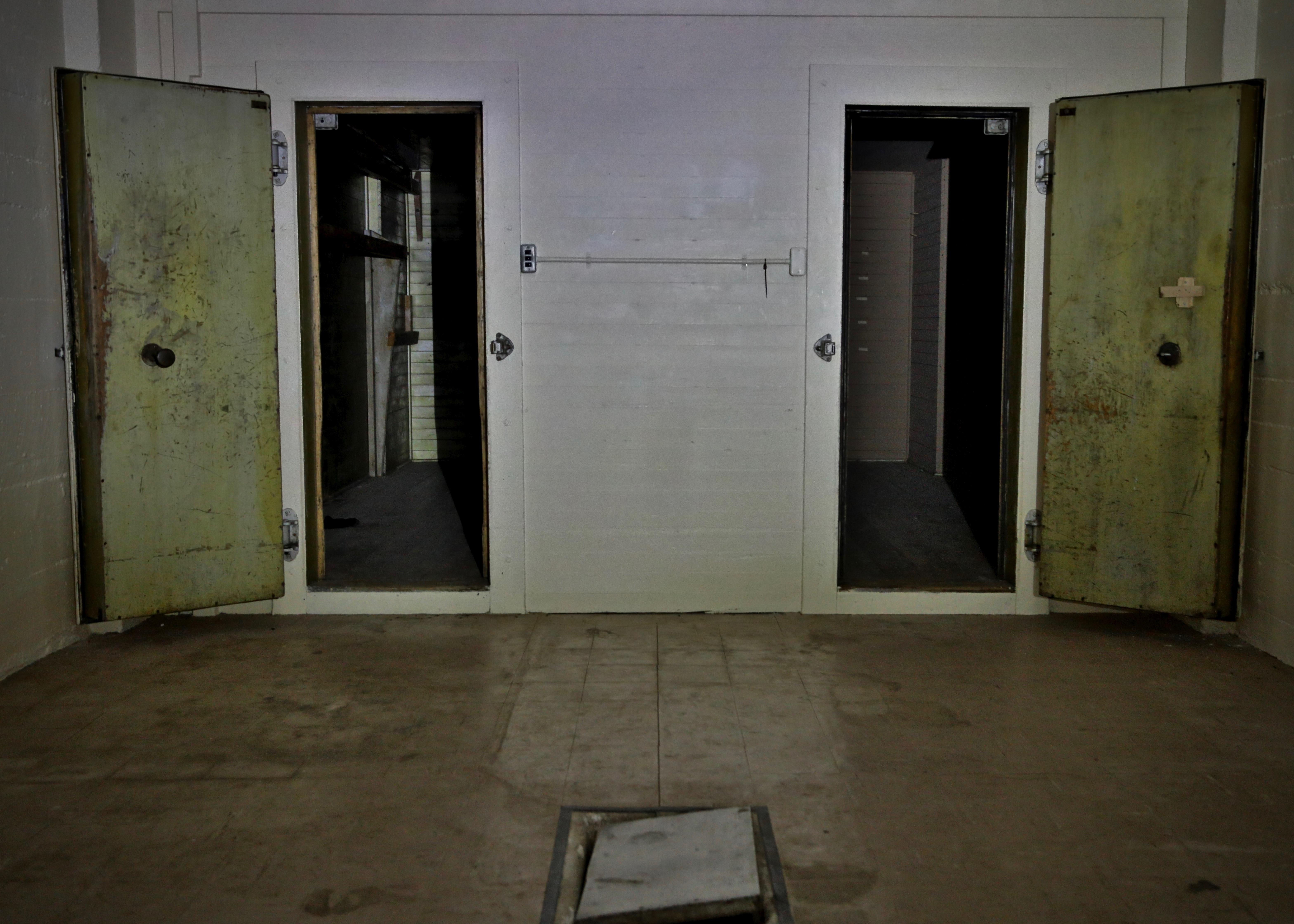 Colorado Ghost Hunt Abbey