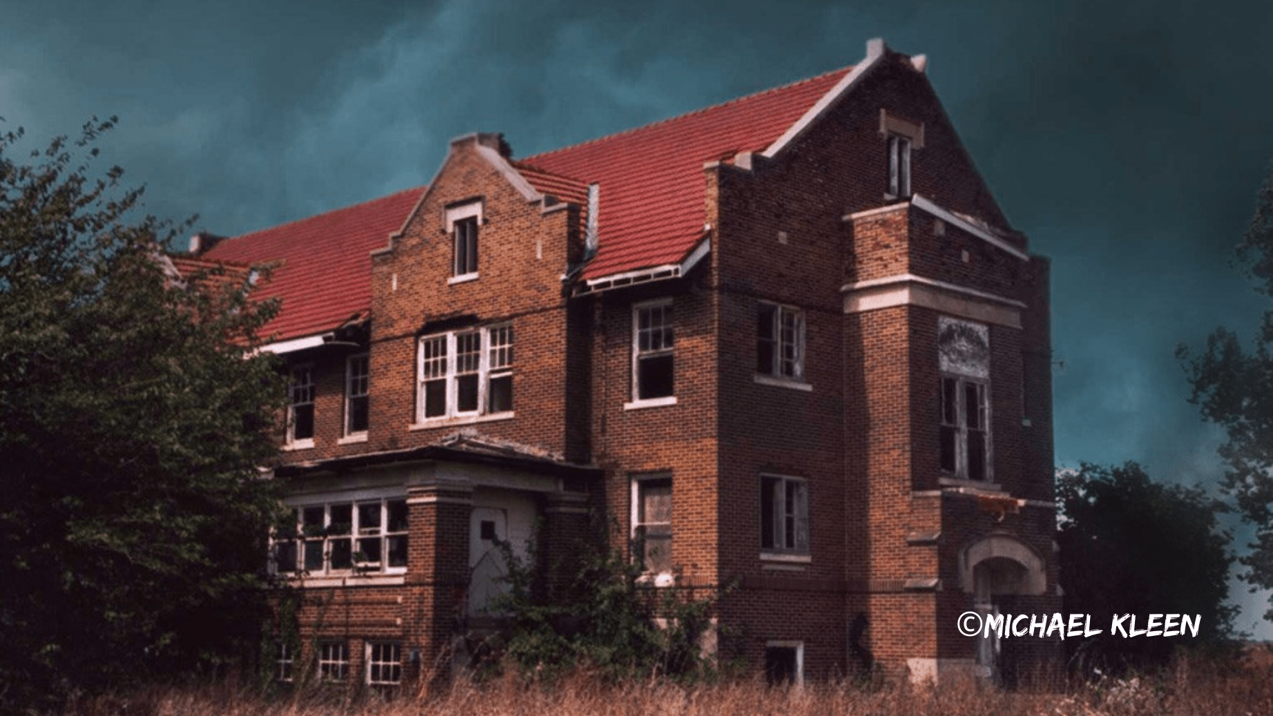 Ashmore Estates Ghost Hunt  Ashmore, Illinois  Friday September 24th 2021