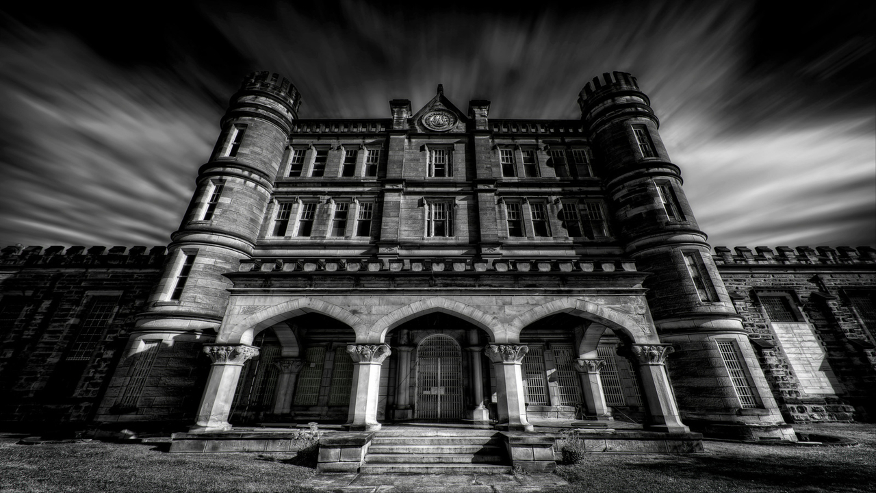 West Virginia Penitentiary Ghost Hunt  Moundsville, West Virginia  Friday November 13th 2020