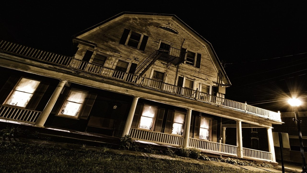 The Shanley Hotel Ghost Hunt | Napanoch, New York
