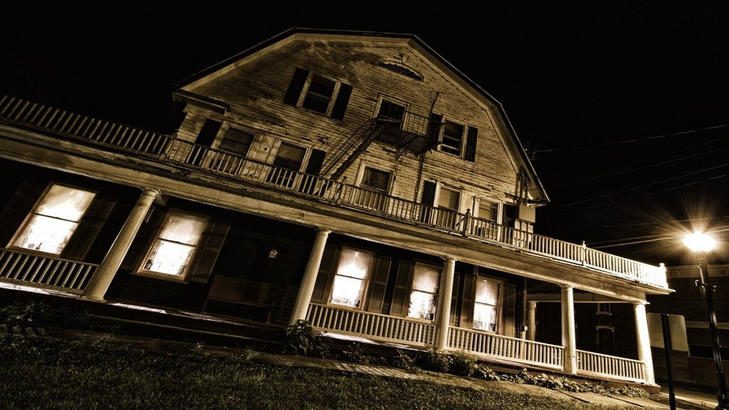 A Paranormal Investigation: The Shanley Hotel In Napanoch, New York